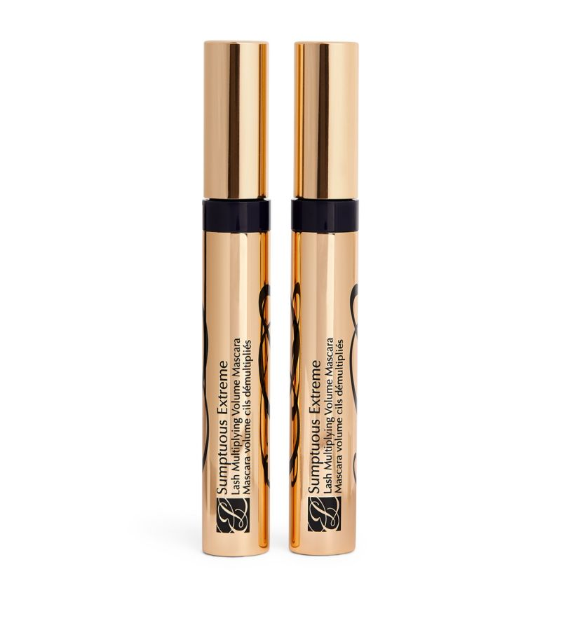 Estée Lauder Sumptuous Extreme Mascara Duo (Set Of 2)