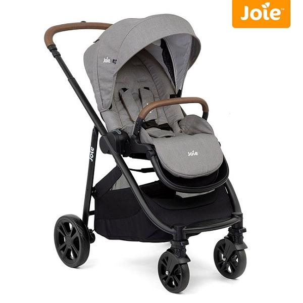 奇哥 Joie versatrax™E 多功能三合一推車.手推車.嬰兒推車