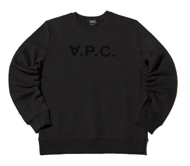 A.P.C. Sweaters