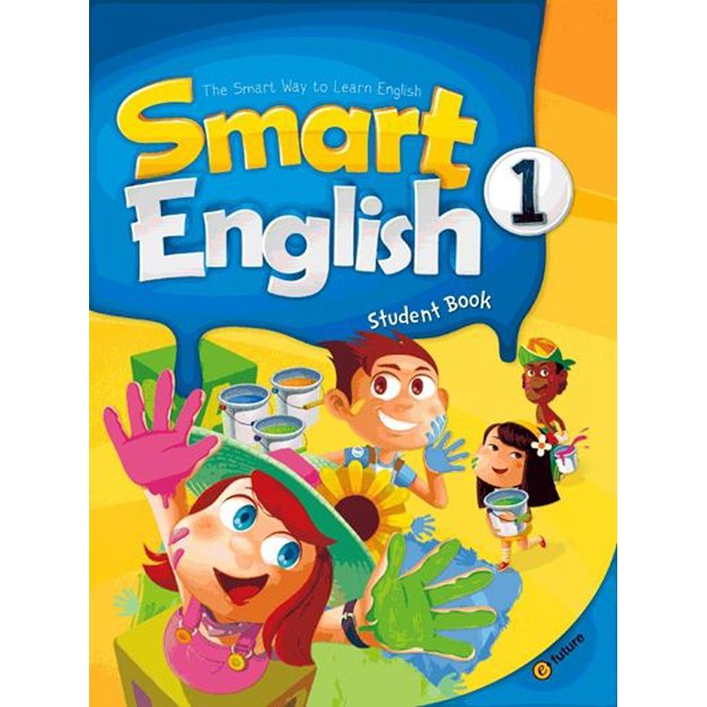 Smart English 1 SB (with CD)