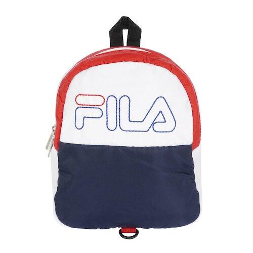 Fila Bag [BPT-9017-BU] 兒童包 後背包 防潑水 休閒 小尺寸 輕量 方便 輕巧 藍