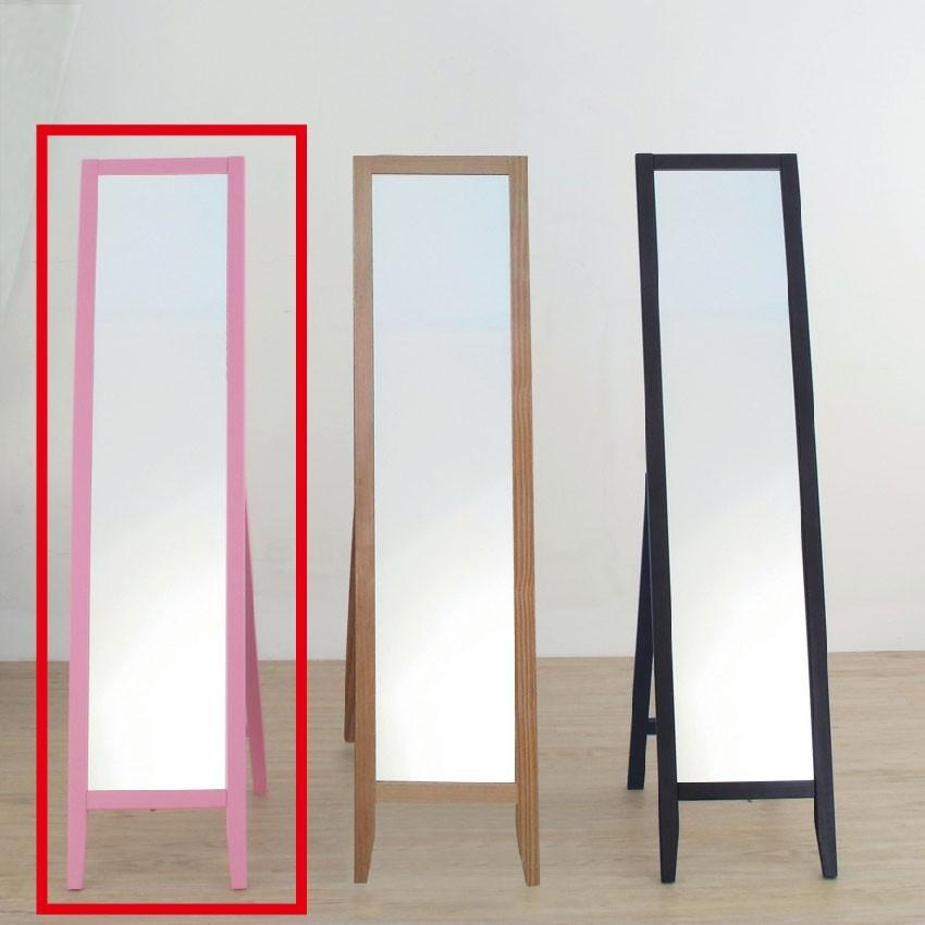 31cm多色立鏡-e801-9化妝桌收納 化妝椅 化妝鏡 梳妝台 房間鏡台 金滿屋