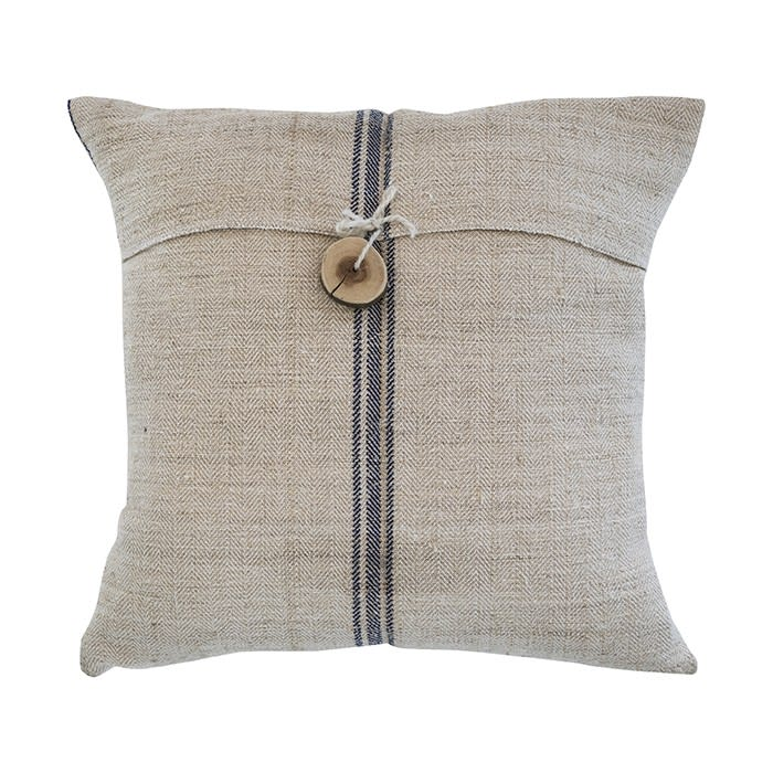 Cushions Bread 40x40 Cm