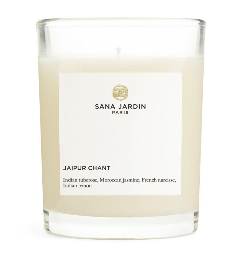 Sana Jardin Jaipur Chant Candle (190G)