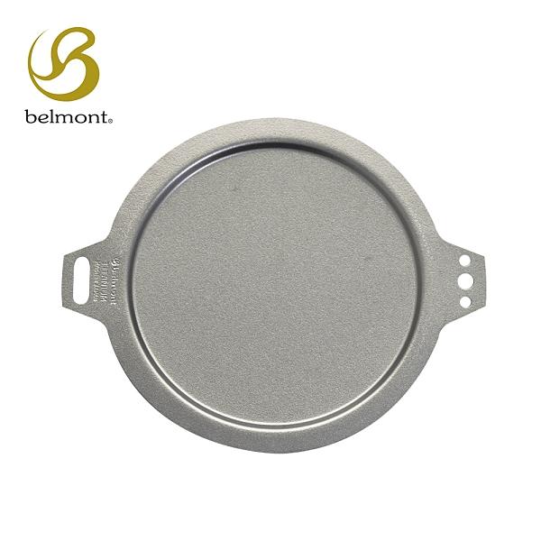 日本Belmont 鈦杯蓋(L)BM-077 迷你鈦砧板/露營杯蓋