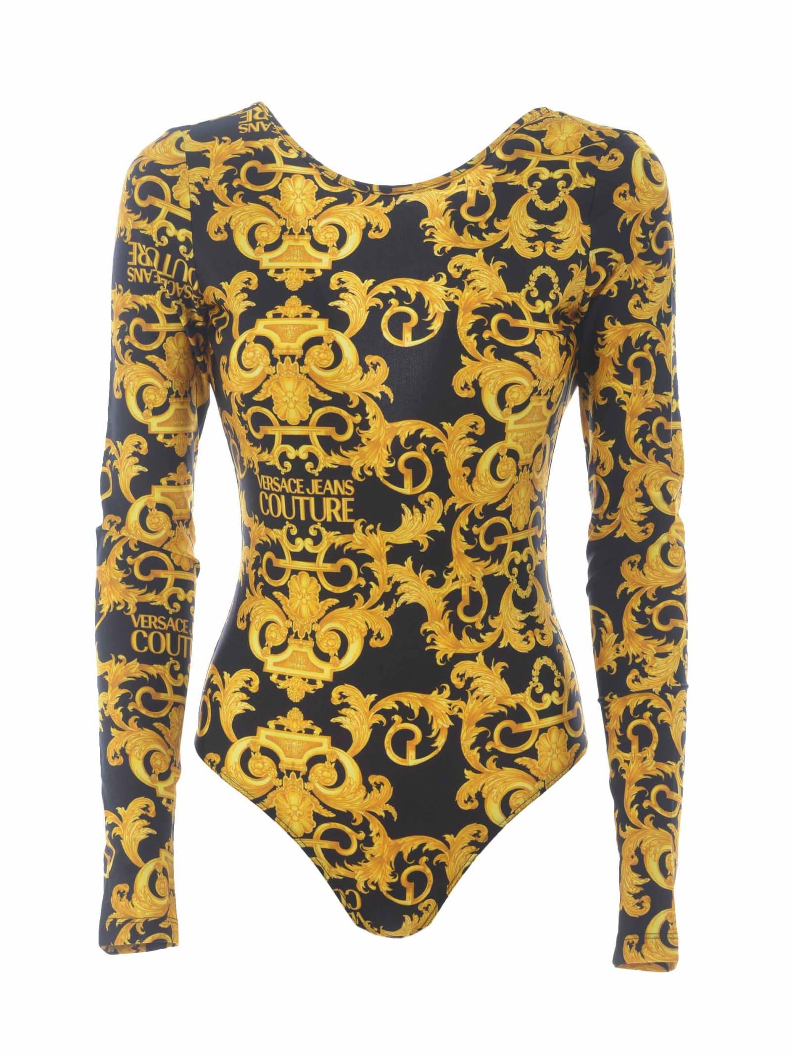 Versace Jeans Couture Bodysuit