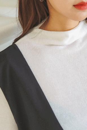 韓國空運 - Boat Posong T-shirt 長袖上衣