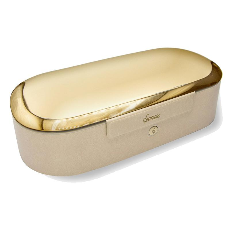 閃耀金萬用雙重殺菌消毒盒