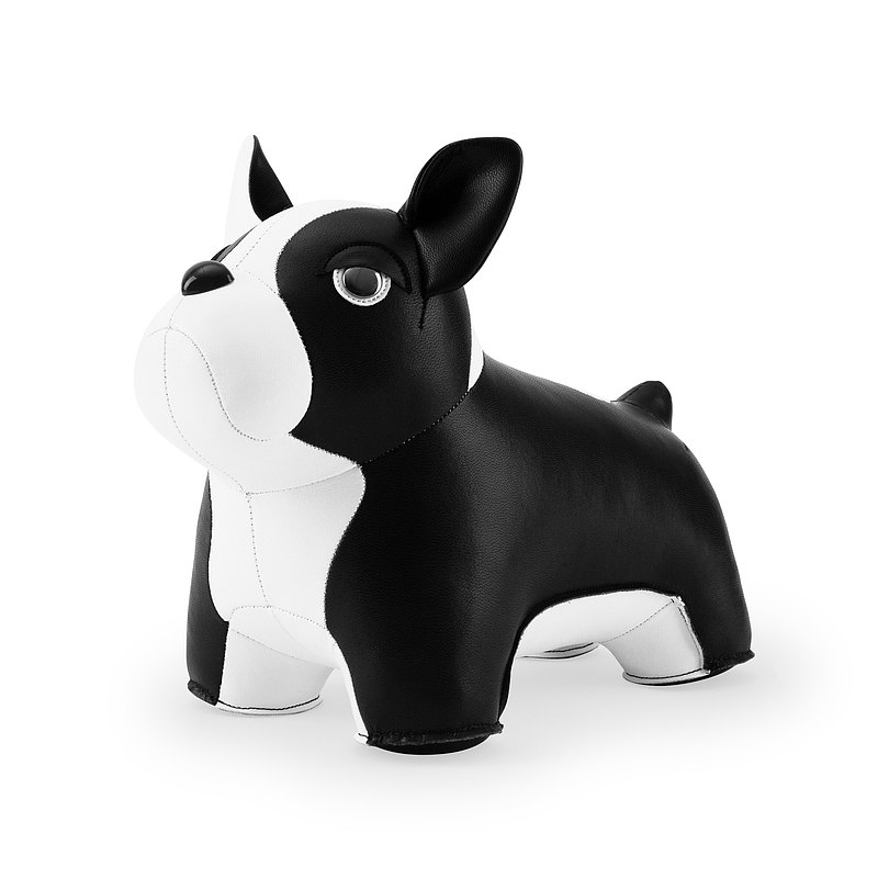 Zuny - French BulldogII 法國鬥牛犬II造型動物書擋