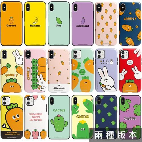 韓國 PINKFOOT 手機殼 雙層殼/磁扣卡夾│Note20 Ultra + Note10 Note9 Note8