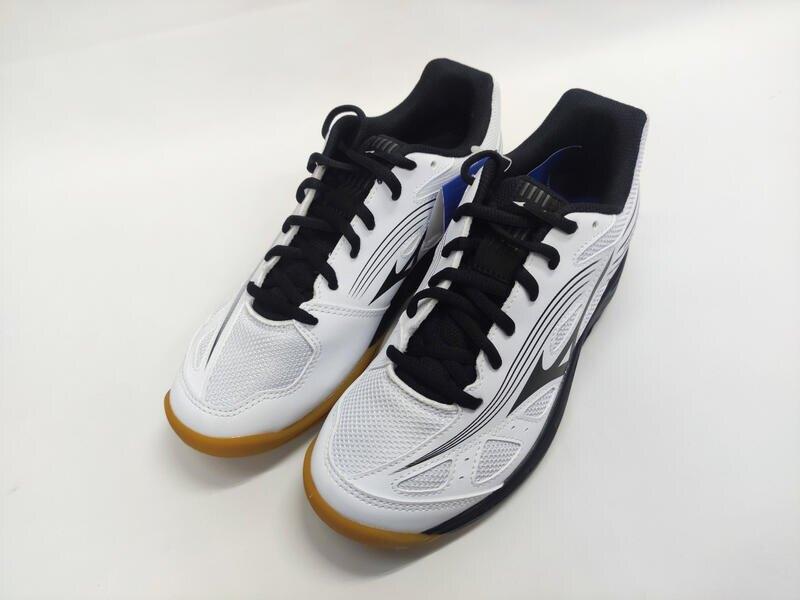 大自在 MIZUNO 美津濃 女 排球鞋 羽球鞋 桌球 CYCLONE SPEED 3 V1GC218009