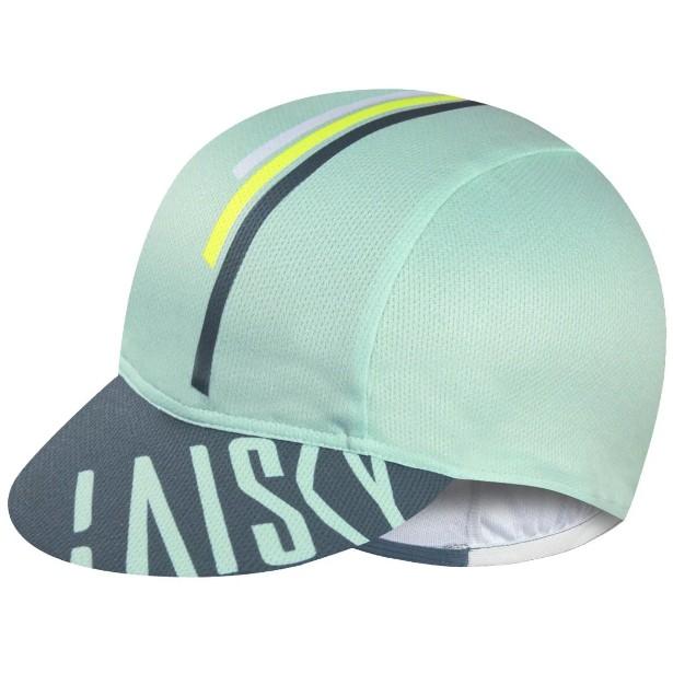 BAISKY百士奇自行車小布帽 色票 螢光綠