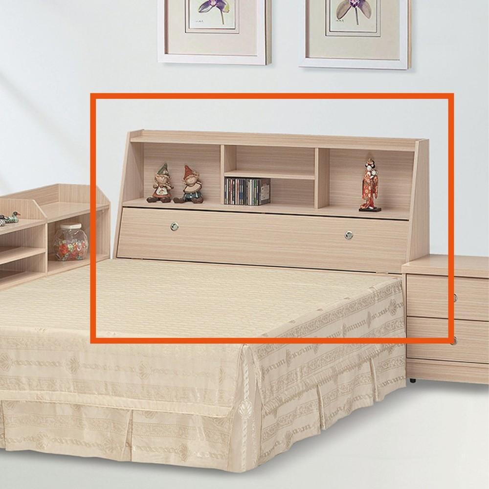151.5cm床頭-k16-312床頭片 床頭櫃 單人床片 貓抓皮 亞麻布 貓抓布 金滿屋