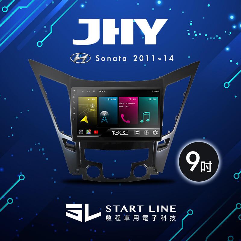 現貨jhy 全新k系列 hyundai 現代 sonata 2011~14專用主機