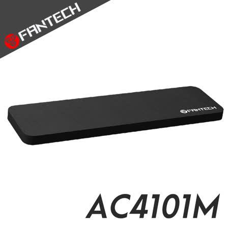 FANTECH AC4101M 人體工學電競鍵盤護腕墊(短版)