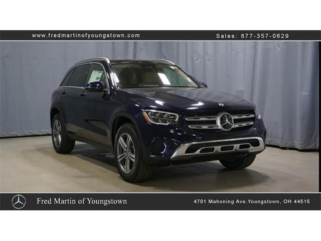 [訂金賣場] 2021 GLC 300 4MATIC SUV