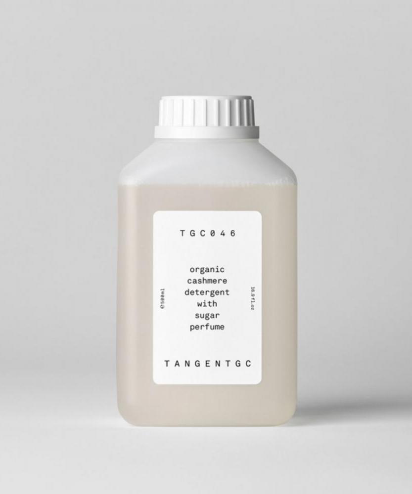 TangenTGC TGC046 500ml《暖心》瑞典衣物清潔系列 天然有機 羊毛羊絨衣物洗衣精
