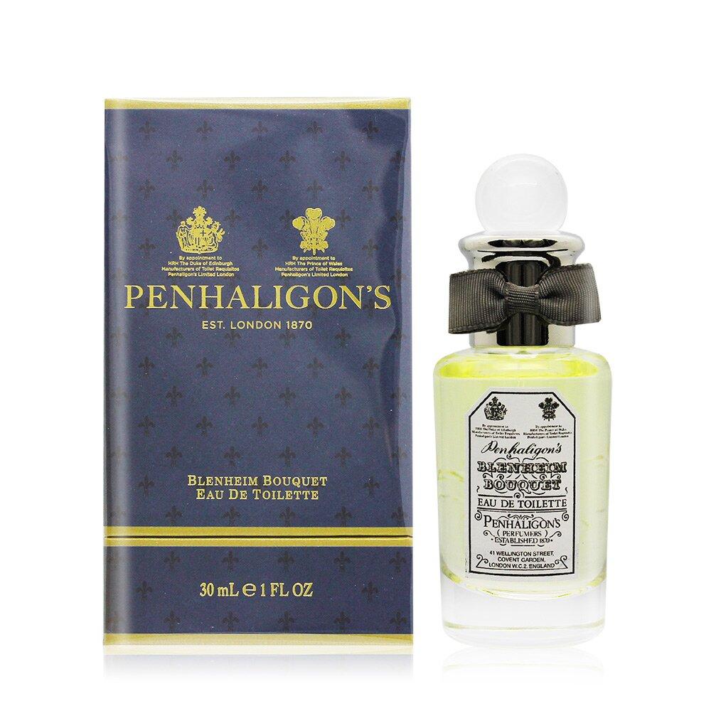 PENHALIGON'S 潘海利根 布倫海姆花束淡香水 Blenheim Bouquet(30ml) EDT-國際航空版