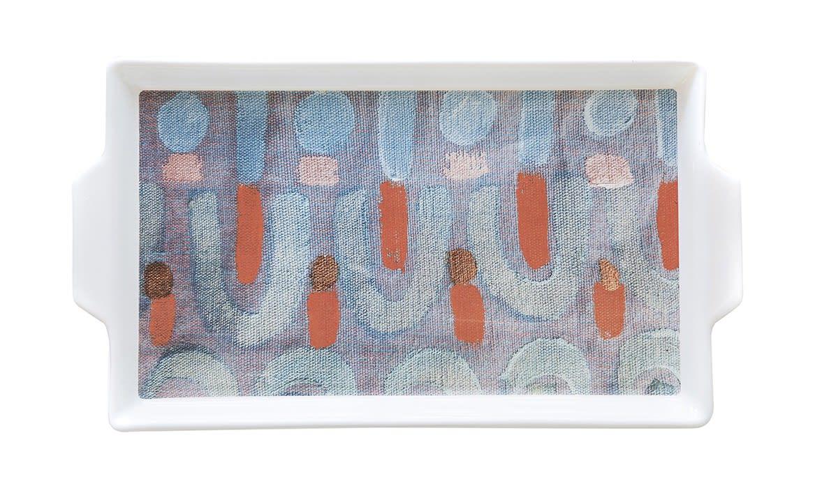 Tray Colores 35x21,5 Cm