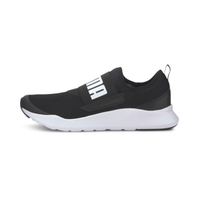 【PUMA官方旗艦】Puma Wired SlipOn 慢跑休閒鞋 男女共同 37112701