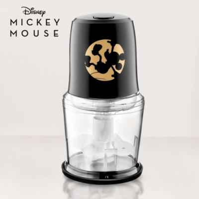 Disney迪士尼米奇曜黑食物調理機MK-GN2103