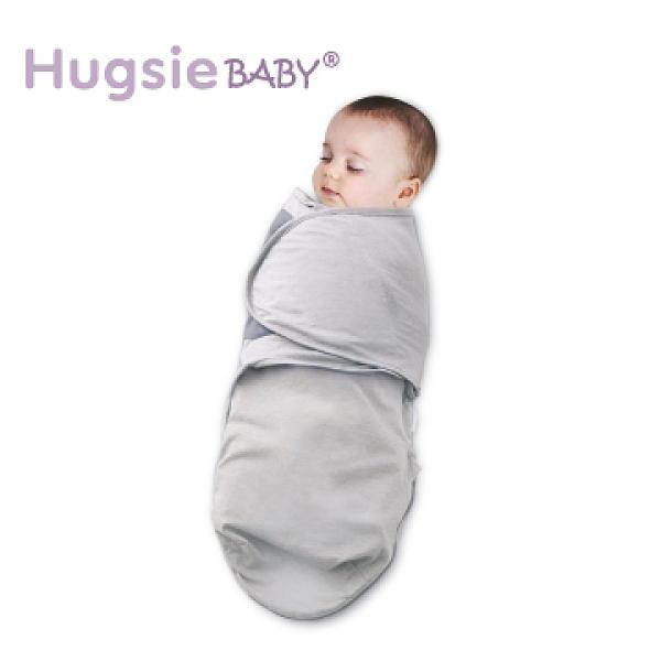 HugsieBABY靜音袋鼠包巾(適用於0-4個月)