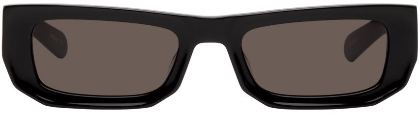 FLATLIST EYEWEAR 黑色 Bricktop 太阳镜