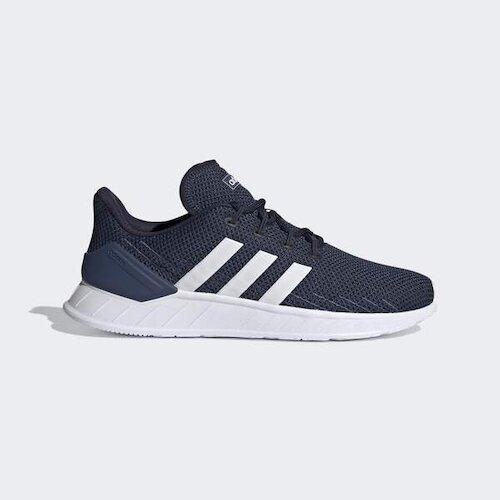 Adidas Neo Questar Flow Nxt [FY9561] 男鞋 運動 休閒 輕量 透氣 愛迪達 深藍