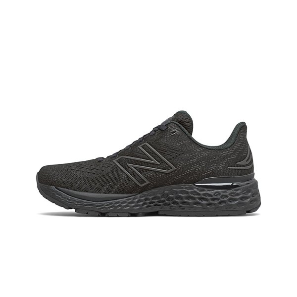 【領券最高折$250】【NEW BALANCE】NB 880v 慢跑鞋 運動鞋 透氣 輕量 寬楦 黑 女鞋 -W880B11D
