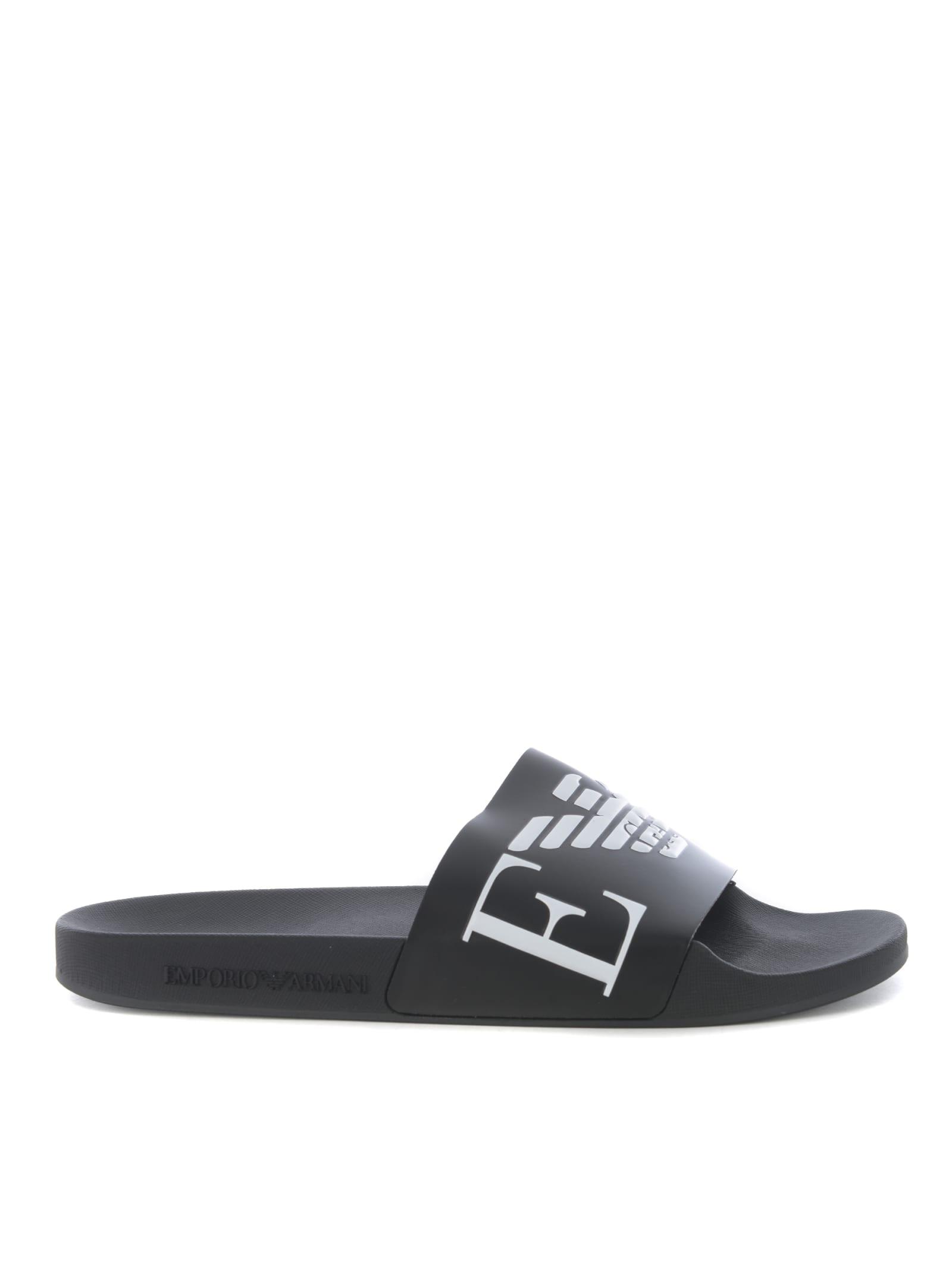 Emporio Armani Shoes