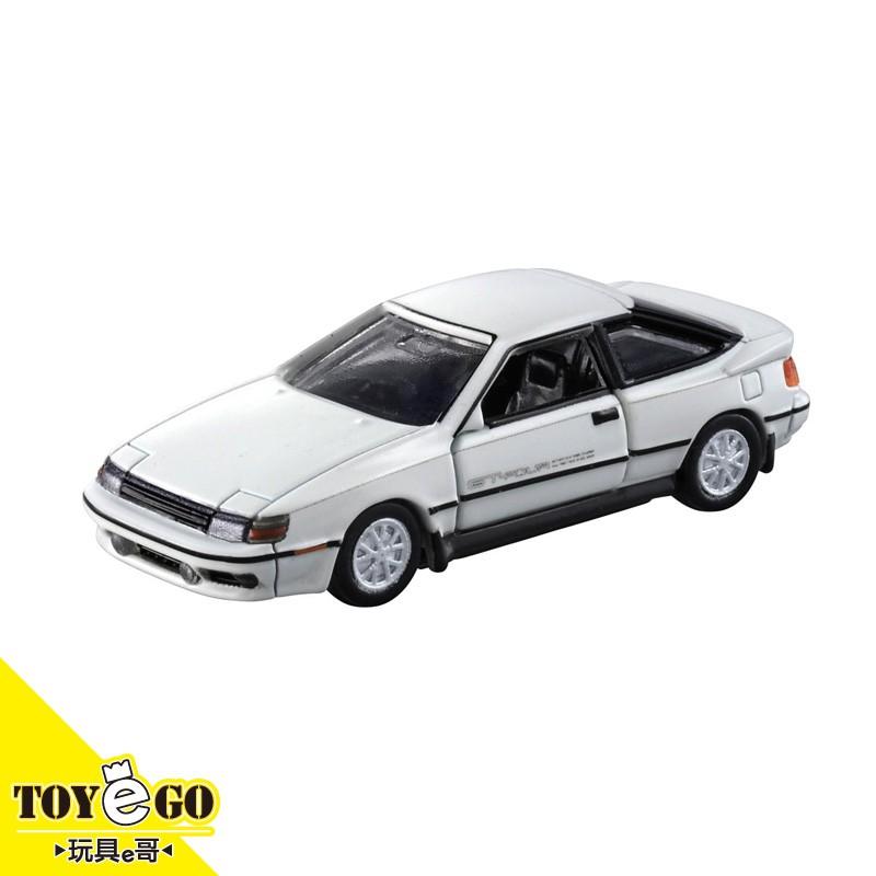 TOMICA Premium 02 豐田 CELICA 2000GT-FOUR 玩具e哥11418