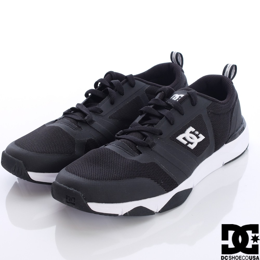 DC滑板鞋 男板鞋320392黑(男段)26cm 26.5cm 27cm 27.5cm 28.5cm 29cm零碼出清