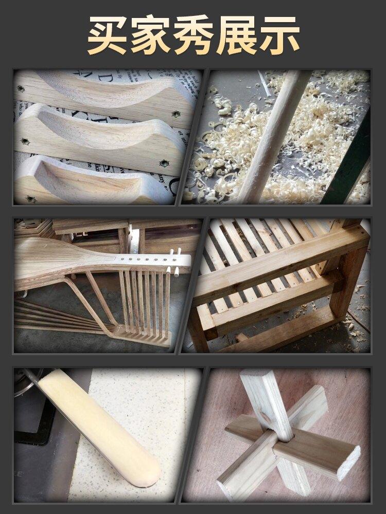 木工刨子 高速鋼木工鳥刨子木工匠diy工具家用一字修邊刨可調節刨手工推刨『XY19635』