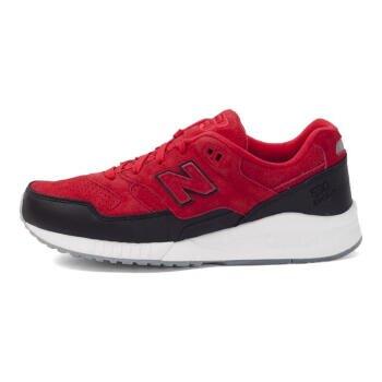 【日本海外代購】NEW BALANCE NB 530 紅 黑 白 麂皮 復古 休閒 慢跑鞋 男女鞋 M530CBB