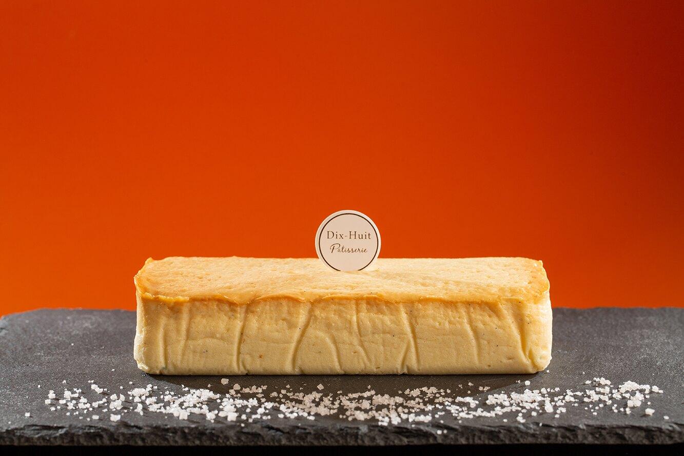 18經典起司蛋糕 大 17cm / 小 12cm