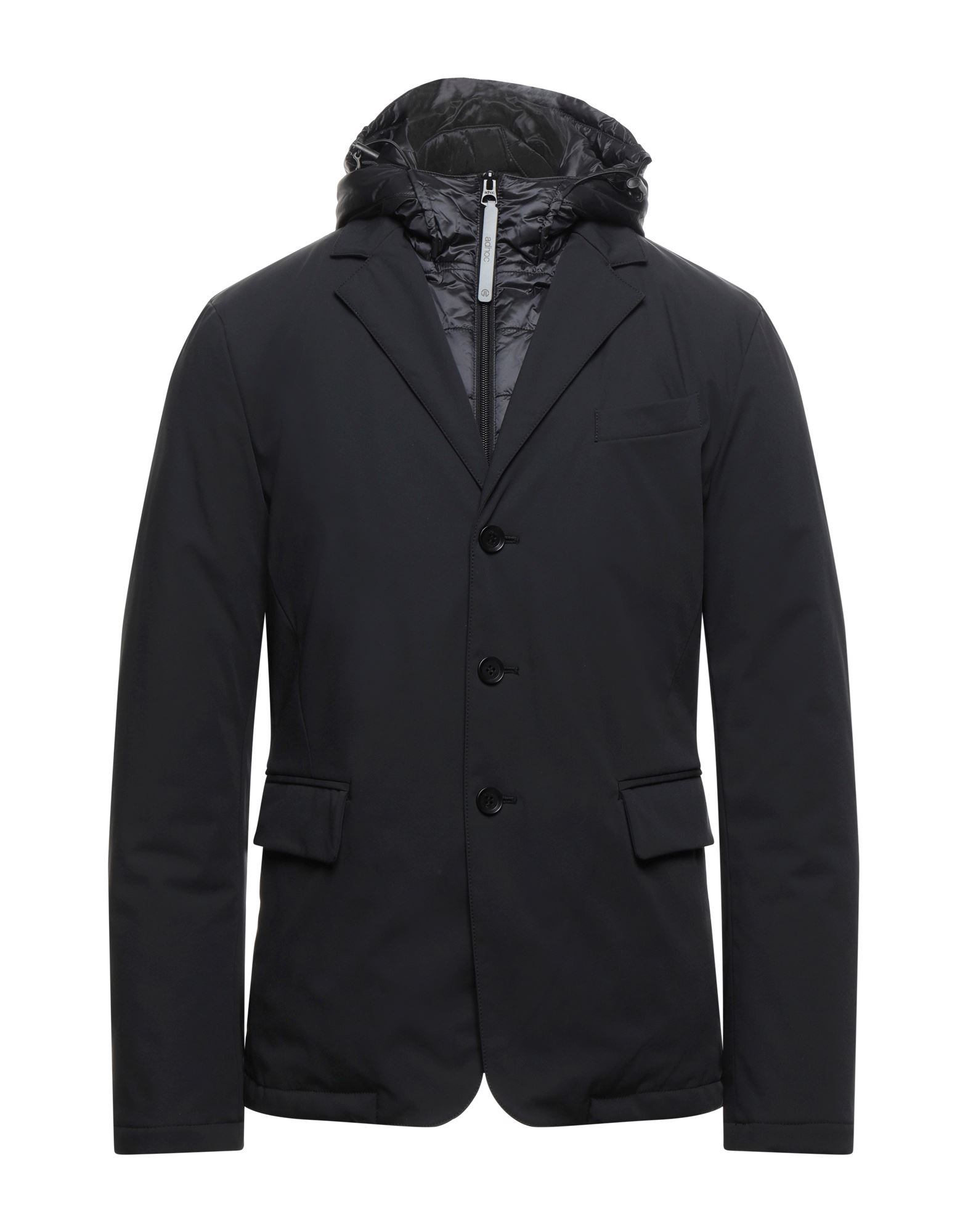 ADHOC Synthetic Down Jackets - Item 16023074