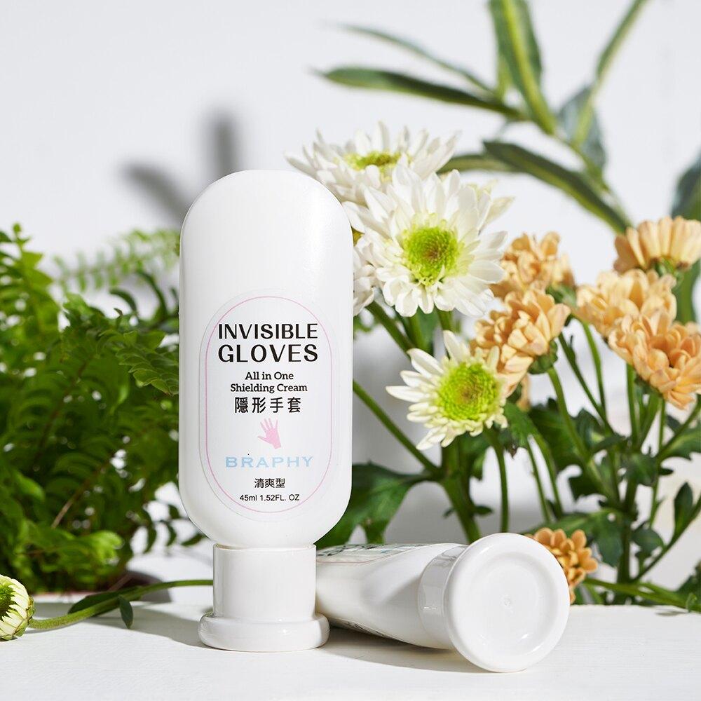 海爾思易購網|肽水潤隱形手套霜(3盒入)➠精選奈米級植物纖維布
