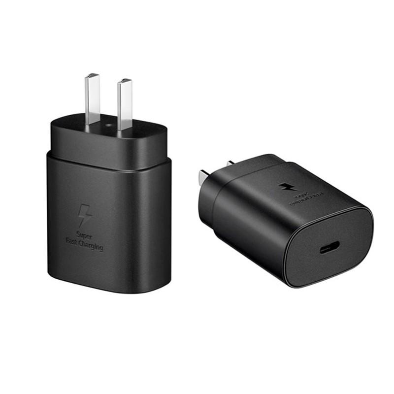 【三星原裝PD充電頭】25W 快充閃充充電器 超級充電 EP-TA800 BSM認證
