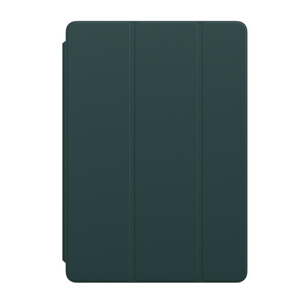 聰穎保護蓋,適用於 iPad (第 8 代) - 綠頭鴨綠色 -