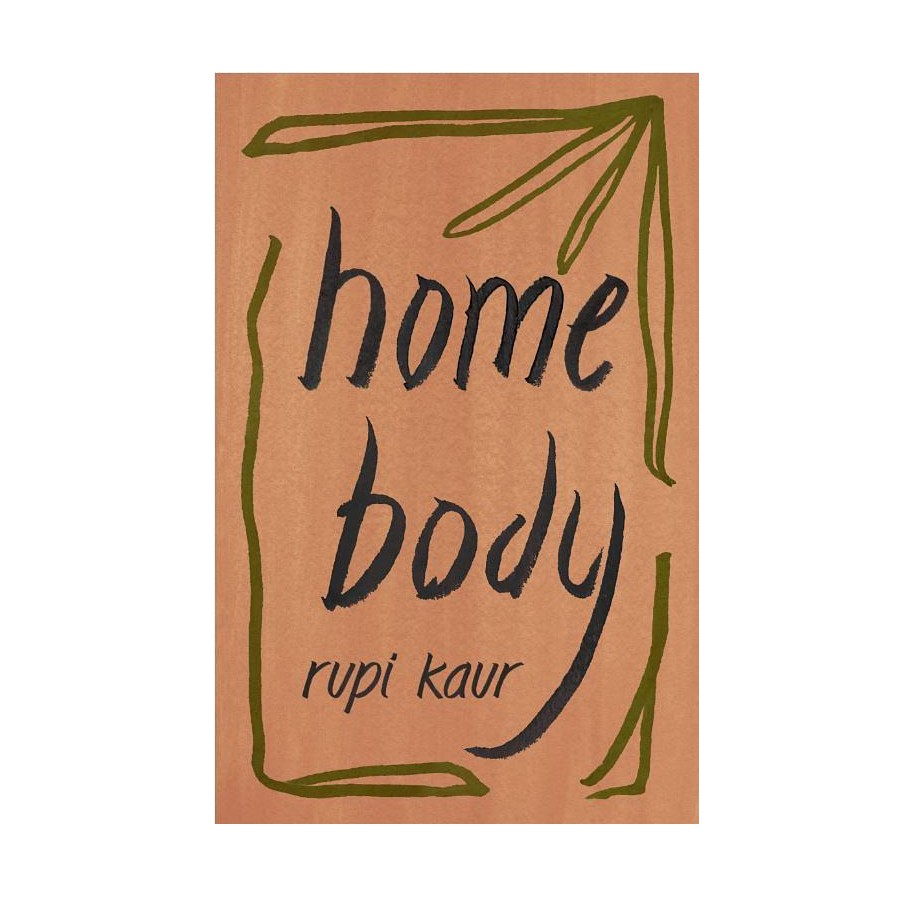 Home Body/Rupi Kaur eslite誠品