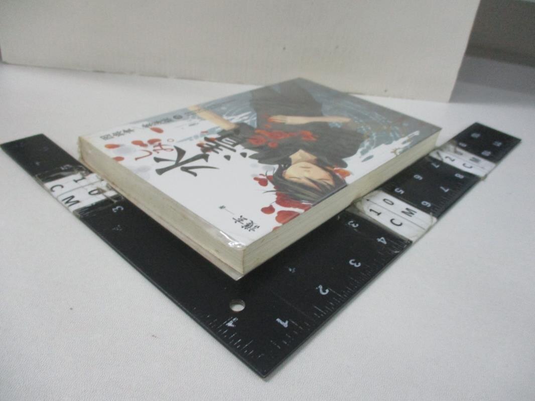 【書寶二手書T1/一般小說_B9T】水漬_因與聿案簿錄2_護玄