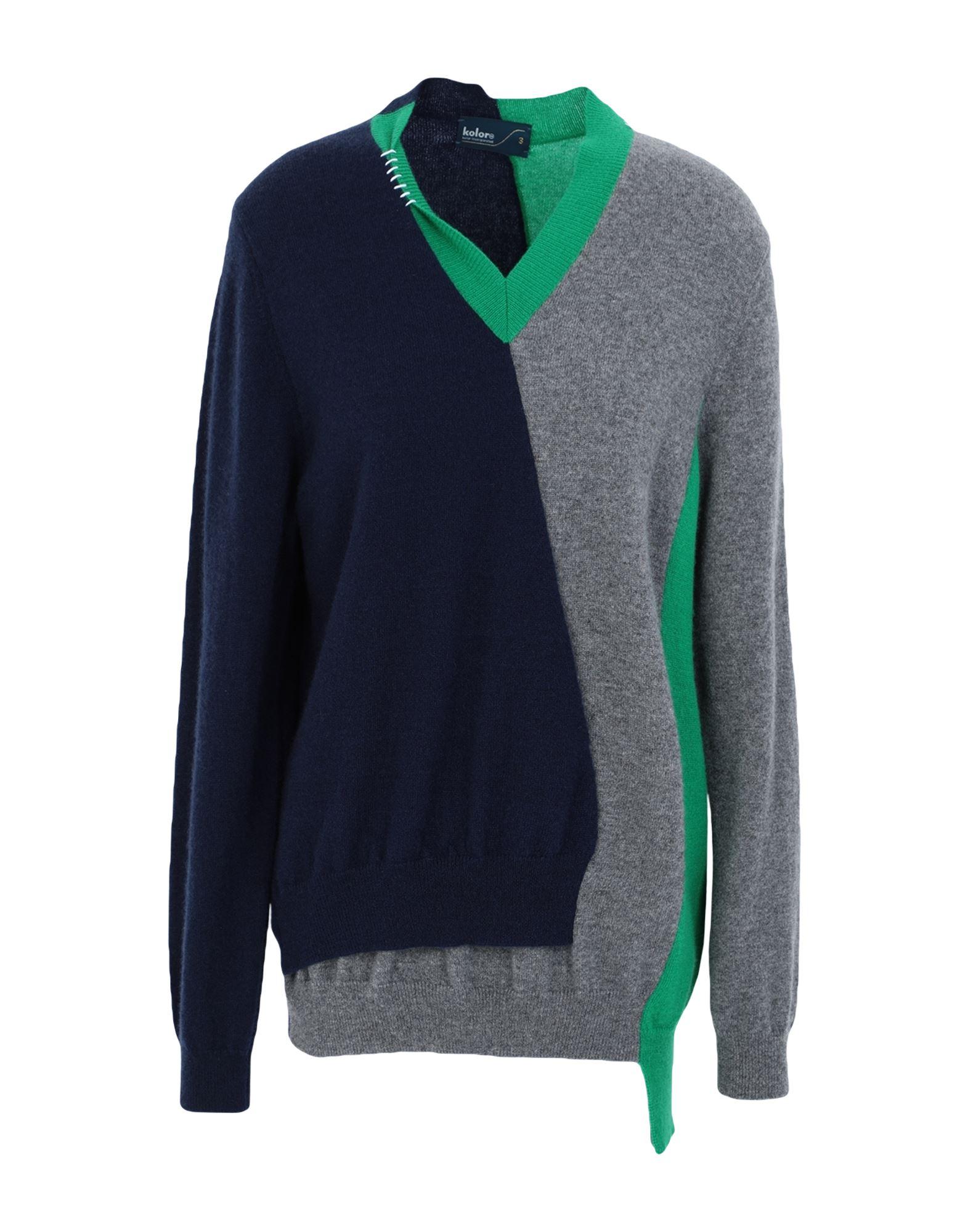 KOLOR Sweaters - Item 14123179