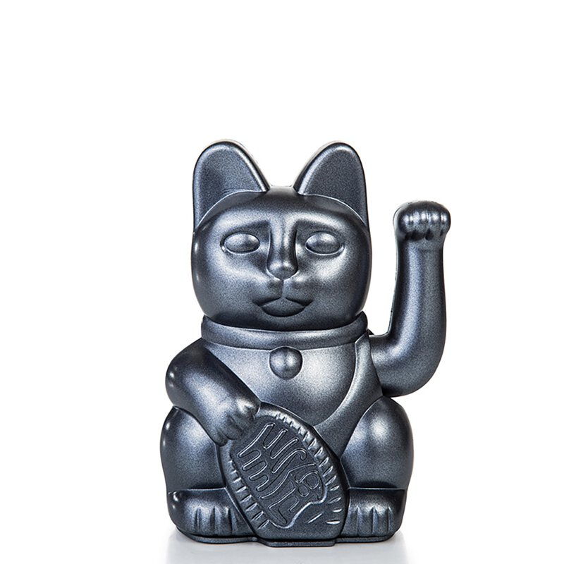 Donkey幸運繽紛招財貓 ★幸運星空色:冥想與身心合一。