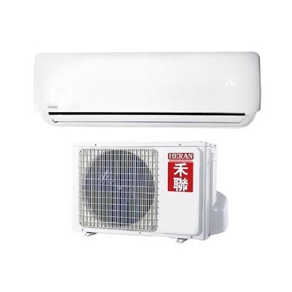 【南紡購物中心】禾聯【HI-85B/HO-855】分離式冷氣