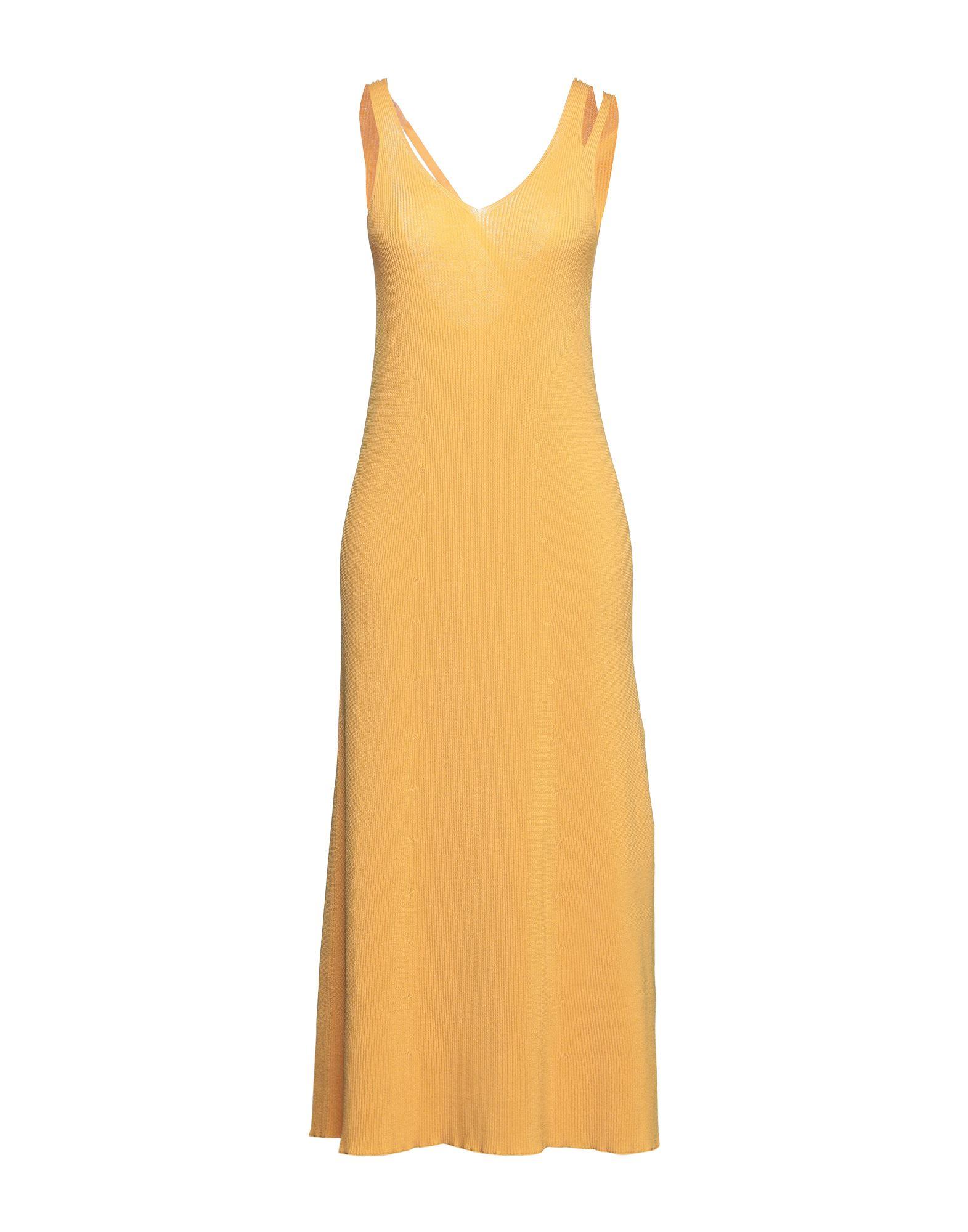 SYSTEM 3/4 length dresses - Item 15115563