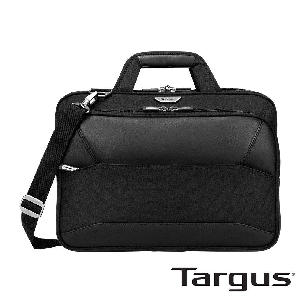 Targus Mobile ViP 15.6吋 極簡商務差旅雙層側背包