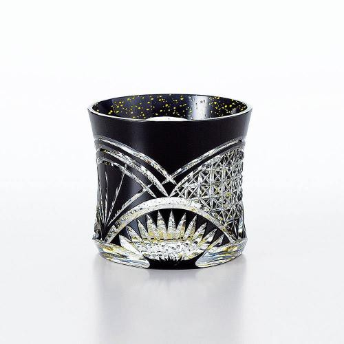 【日本TOYO-SASAKI】 八千代墨色威士杯 255ml - 共3款《WUZ屋子》酒杯 酒器 酒具 玻璃杯