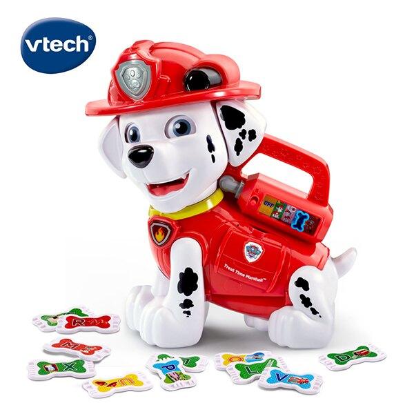 Vtech 汪汪隊立大功-字母互動學習寵物狗