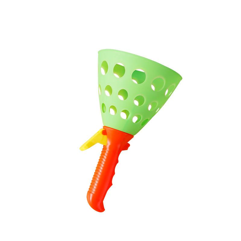 雙人 對接 彈射球 大號 對接球 兒童 拋接球 接球器 親子 戶外 趣味 玩具