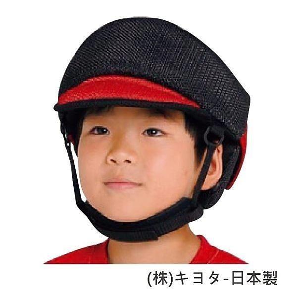 【南紡購物中心】感恩使者 保護帽 W1286 頭部保護帽 超透氣 可清洗 易乾 日本製